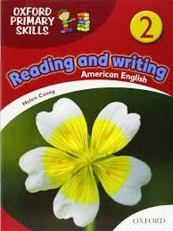 (Reading And Writing 2 (Oxford Primary Skills