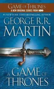 (A Game Of Thrones  (Book One Of A Song Of Ice And Fire