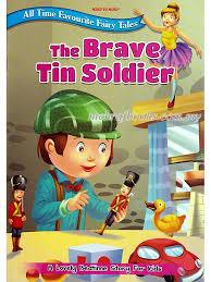 Brave in Soldier