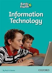 (Information Technology (Family And Friends 6