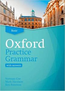 (Oxford Practice Grammar Basic + CD (With Answers) (update edition