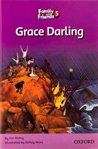 (Grace Darling (Family And Friends 5