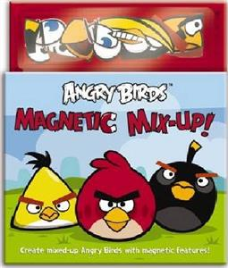 (Angry Birds (Magnetic Mix Up