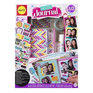 Selfie Journal 107S