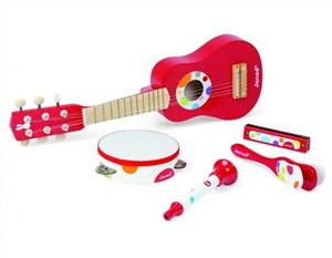 Confetti Musical Set J07626