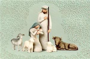 29020 Nativity B card