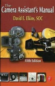 The Camera Assistant's Manual (نایاب)