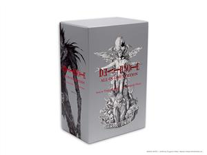 Death Note All In One Edition