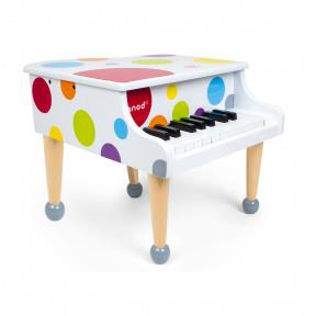 CONFETTI GRAND PIANO J07627