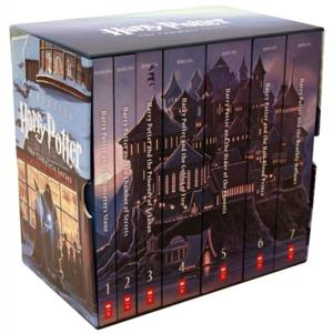 (Harry Potter (The Complete Series