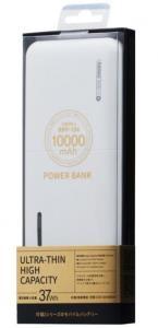 پاور بانک 10000mAh POWER BANK RPP-124