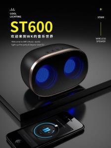 اسپیکر بلوتوث TS600 - WK