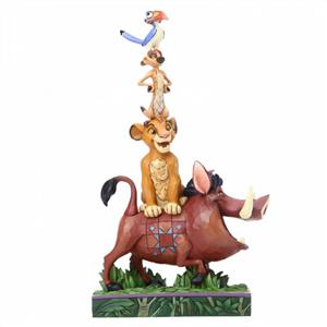 Balance Of Nature (The Lion King Stacking Figurine) 6005962