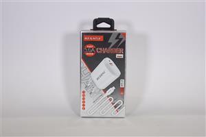شارژر Fast Charge مدل CH65
