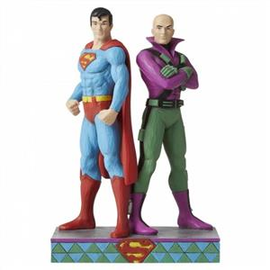 6005981 Superman and lex luthor