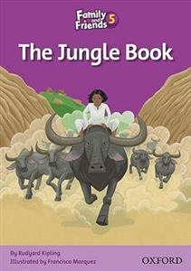 (The Jungle Book (Family And Friends 5