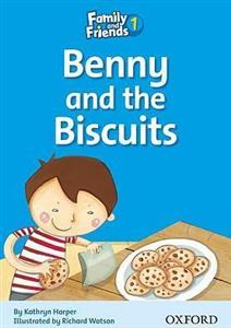 (Benny And The Biscuits (Family And Friends 1