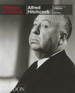 (Alfred Hitchcock (Masters of Cienam Cahiers du Cinema