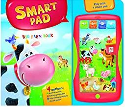 ( Big Farm Book (Smart Pad