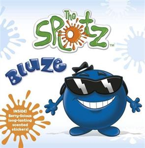 ( Bluze (The Splotz